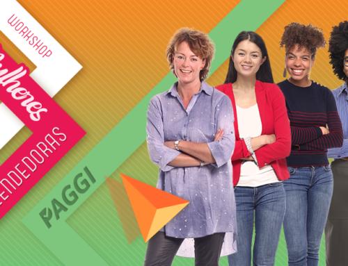 Workshop Mulheres Empreendedoras